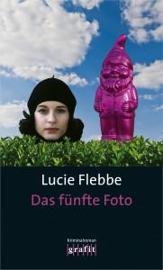 Cover - Das fünfte Foto
