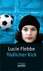 "Cover ""Tödlicher Kick"""