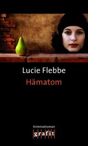"""Cover """"Hämatom"""""""