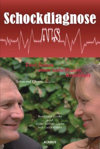 "Cover ""Schockdiagnose ALS"""