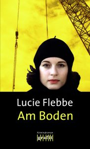 "Cover ""Am Boden"""
