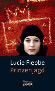 """Cover """"Prinzenjagd"""""""