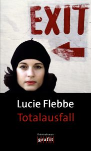 "Buchcover ""Totalausfall"""