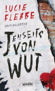 """Buchcover """"Jenseits von Wut"""""""